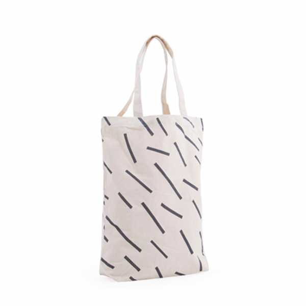 Cotton Bag - stripes