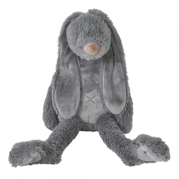 Happy Horse - Rabbit Richie - Dark grey