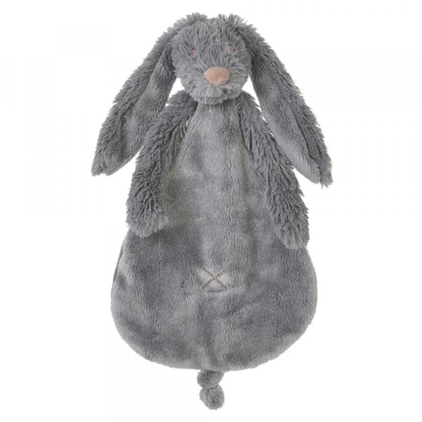 Happy Horse - Rabbit Richie - Dark grey Tuttel