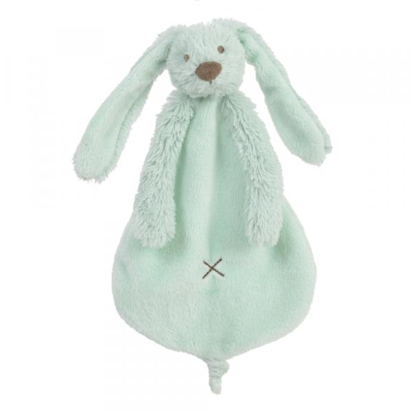 Happy Horse - Rabbit Richie - Lagoon Tuttel