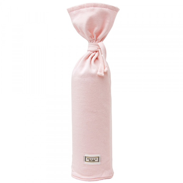 Meyco kruikenzak Pink