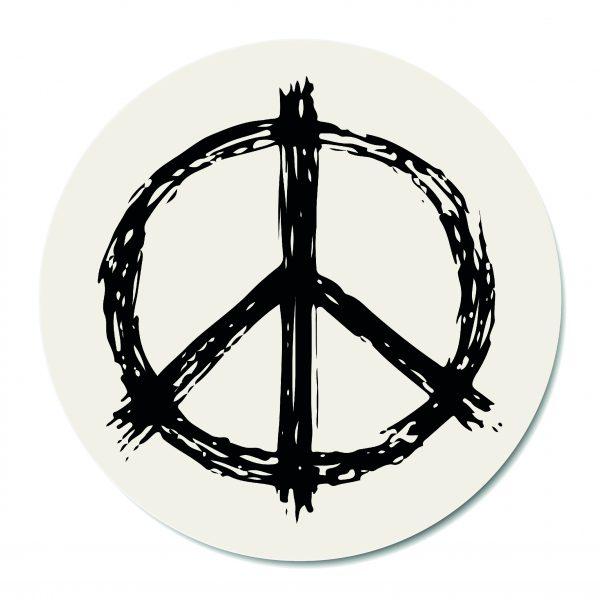 Muurcirkel - Peace