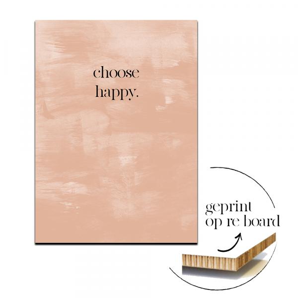 Reboard - Choose happy