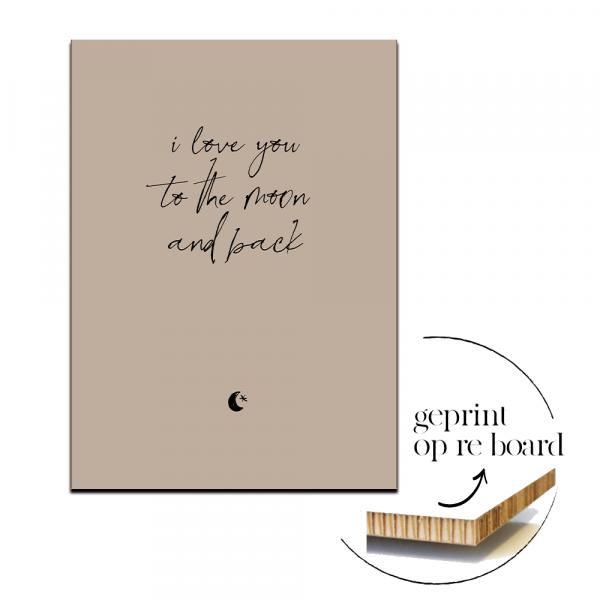 Reboard - I love you