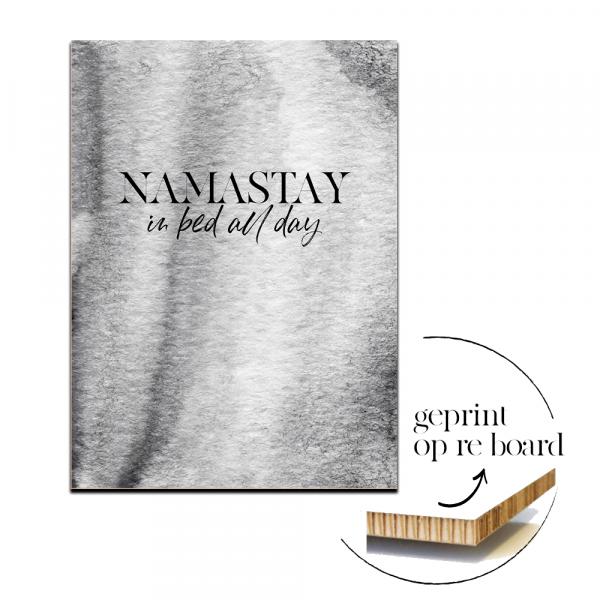 Reboard - Namastay