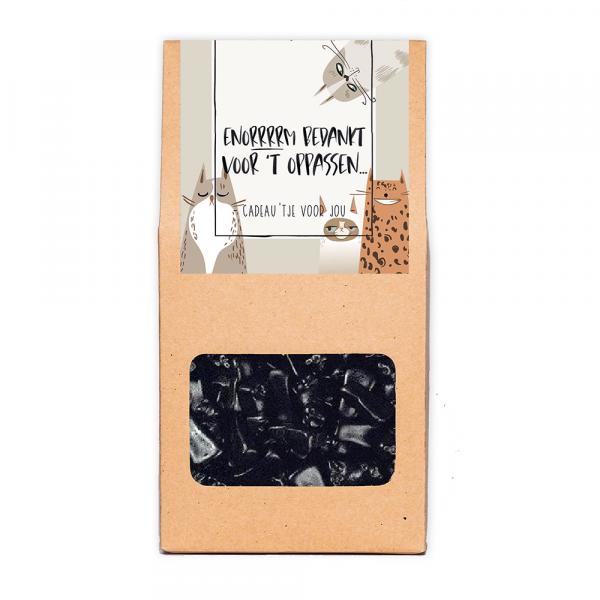 Snoep - Kat Oppassen