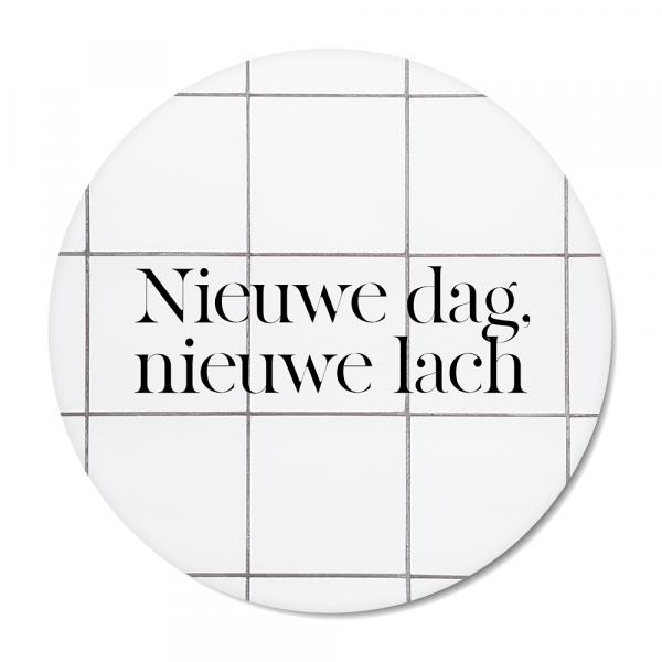 Cirkel Limited - Nieuwe dag - tiles
