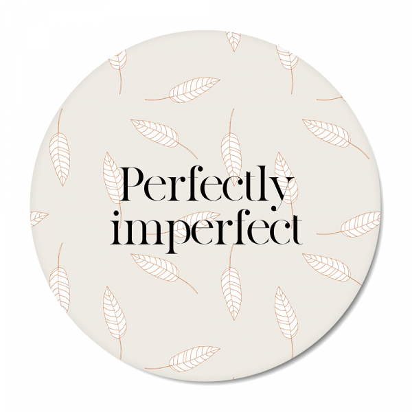 Cirkel Limited - Perfectly imperfect - leaves